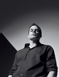 Michael C. Hall Los Angeles Times Magazine, October 2010