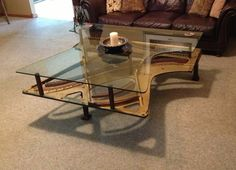Piano Coffee Table by PianoCoffeeTable on Etsy