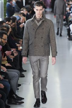Richard James - Men Fashion Fall Winter 2014-15 - Shows - Vogue.it