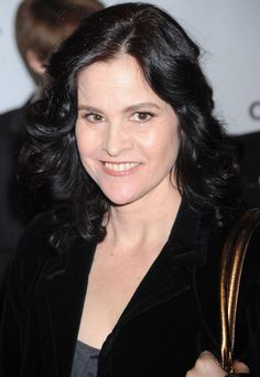 Ally Sheedy, born 1962.