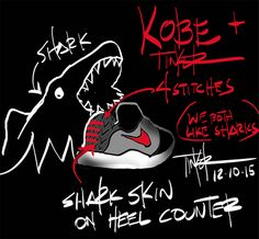 the latest ede5f 807cb Tinker Hatfield Adds to the Nike Kobe 11 Muse Pack with Air Jordan 3  Influences - EU Kicks  Sneaker Magazine
