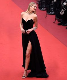 #NEW Toni at the red carpet arrivals of 'Loving' on May 16, 2016 THIS. IS. LEGENDARY. And now for sure one my favorite pictures of you. Now I am going to sleep, this was a rough, but very beautiful day! Thanks Toni, you made it much more better ❤️ xx #tonigarrn #cannes