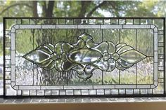Large Bevel Cluster - Delphi Stained Glass
