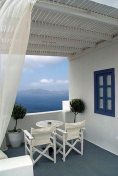 #Fira #Santorini Island