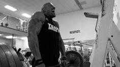 Train like the Rock!