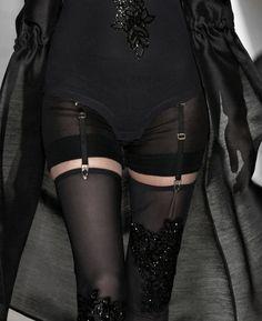 La Perla Haute Couture Fall 2015