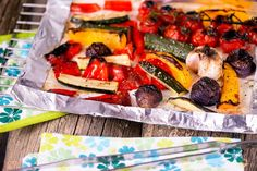 Ratatouille grillipellillä Ratatouille, Camembert Cheese, Dairy, Gluten Free, Food, Glutenfree, Essen, Sin Gluten, Meals