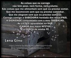 Lena Gino