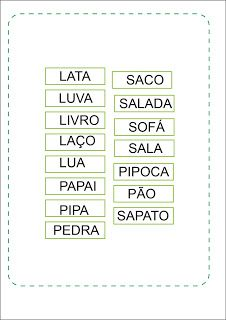Notebook da Profª: Projeto O Sapo Material Didático, Phonological Awareness, Periodic Table, Crafts For Kids, Notebook, 1, Blog, Reading Projects, Sight Word Activities