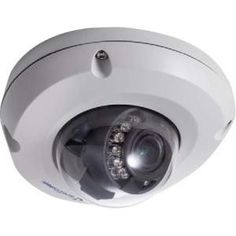 GeoVision Target GV-EDR2100-2F 2 Megapixel Network Camera - Color, Monochrome - 49.21 ft - H.264, Motion Jpeg - 1920 x 10803.80 mm - Cmos - Cable - Dome, Surface Mount, Wall Mount, Ceiling Mount LOW LUX Target IP67 DC 12V/POE