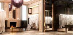 BDBA flagship store MADRID