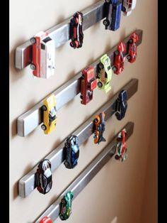 10 Amazing Ideas For Toy Organization