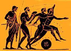 Resultado de imagem para gregos antigos