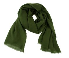 Green cashmere scarf. Pure pashmina scarf.   100% natural. November sale by MyKolachi on Etsy