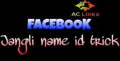 Jungli name, Jungli Facebook account, Stylish Facebook account, Stylish account