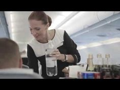 Challenging Work at Finnair – Finnair Career Stories - YouTube