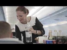 Challenging Work at Finnair – Finnair Career Stories - YouTube