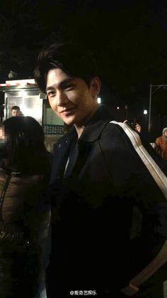爱奇艺娱乐的照片 - 微相册 Yang Yang Actor, Actors, Actor