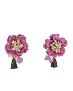 Les Nereides Earrings for $69 at Modnique. Start shopping now and save 70%. Flexible return policy, 24/7 client support, authenticity guaranteed