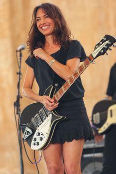 Susanna Hoffs 2014 Stagecoach Festival in Indio -12