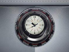 Rolls-Royce debuts The Phantom Metropolitan Collection|Luxurious Magazine