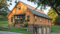 KHA1111 - Ponderosa Country Barn Home1
