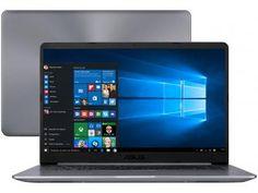 """Notebook Asus Vivobook X510UR Intel Core i7 8GB - 1TB LED 15,6"""" Placa de Vídeo Nvidia 2GB Windows 10"""