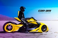 37 Best BRP Can-Am Spyder & Ryker images in 2018 | Can am