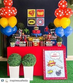 Baby Girl Cake Ideas Backdrops 18 Ideas For 2019 Avengers Birthday, Superhero Birthday Party, Baby Birthday, Birthday Party Themes, Wonder Woman Birthday, Wonder Woman Party, Captain America Party, Beatles Party, Baby Girl Cakes
