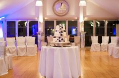 Venue viewer: Inside Wasing Park - The Garden Room   CHWV