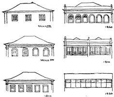 arquitextos 161.03 patrimônio: Luís Saia e Lúcio Costa | vitruvius
