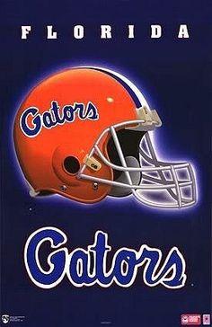 UF GATOR Football.  #UniversityofFlorida  #Football  #Gators  #UFGators  #UF  #Gators  #NCAA  #SEC  #Gainesville  #Florida  #Sports  www.GainesvilleFloridaHomes.com