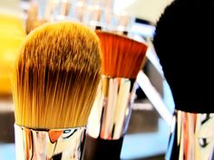 Dior | Backstage Brushes