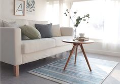 Cosy Decor, Decoration, Couch, Cream, Living Room, Table, Furniture, Home, Decor