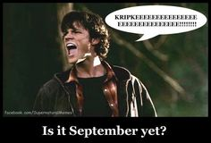 Is it OCTOBER yet??!Ahhhhhh! I can't even deal with this right now!