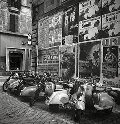 Rome, 1950