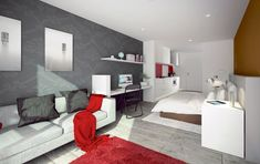 Salisbury place - Properties in Salisbury Liverpool (one and two bedroom apartments). We are delighted to introduce Salisbury Place. Salisbury Place is one of the most exciting and luxurious new build properties to come to market. Can call us directly (+44) 151 372 0327. 1 Bedroom Flat, Two Bedroom Apartments, 3 Bedroom Apartment, Liverpool One, Salisbury, Flats For Sale, Investment Property, New Builds, Corner Desk
