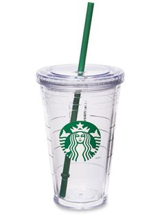 Starbucks Cold Cup, Grande 16 fl oz for sale online Starbucks Logo, Copo Starbucks, Starbucks Drinks, Starbucks Iced Coffee, Starbucks Water Bottle, Starbucks Tumbler Cup, Starbucks Bottles, Starbucks Store, Butterbeer Frappuccino