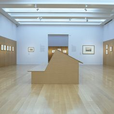 Caruso St John Architects, Turner and Venice, Tate Britain