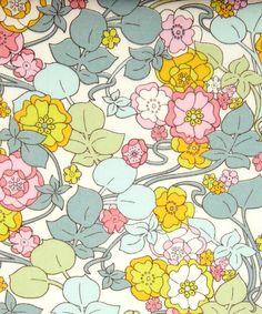 Boxford pastel #liberty #fabrics #couture