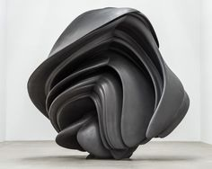 Slideshow:Tony Cragg 'Sculptures' at Galerie Thaddaeus Ropac by Nicholas Forrest (image 1) - BLOUIN ARTINFO, The Premier Global Online Destination for Art and Culture | BLOUIN ARTINFO
