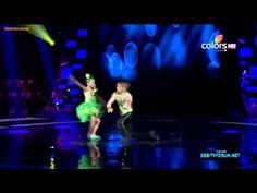 Amazing performance by India's Got Talent contestants{2}