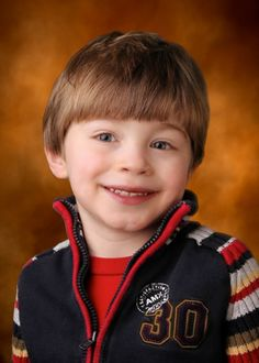 (Shhh! We're giving a sneak peek of our 2012 Miracle Kids to our Pinterest followers.) Charlie is some fighter! Not only did he survive three months before he was diagnosed with, essentially, half a heart -- he is thriving following two open-heart surgeries!
