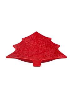 Mostrar detalhes para Taça Árvore Natal 18,5 Vermelho