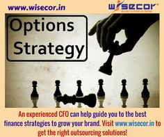 Cannot afford an experienced CFO, but need one badly? Wisecor provides Virtual CFO options. Get one now to grow your brand!