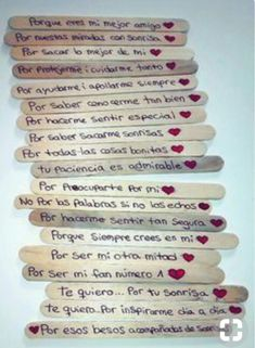 Crafty DIY sentimental and thoughtful Mother's Day gift ideas from daughter o. Birthday Gifts For Boyfriend Diy, Cute Boyfriend Gifts, Boyfriend Crafts, Diy Mothers Day Gifts, Boyfriend Food, Surprise Boyfriend, Best Friend Gifts, Birthday Gifts For Best Friend, Gifts For Friends