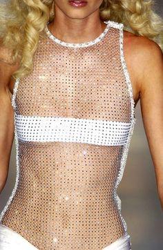 Versace | Spring/Summer 2004