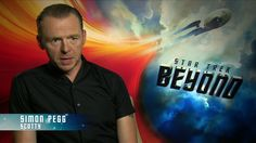 An IMAX® Look Into Star Trek Beyond • Featurette