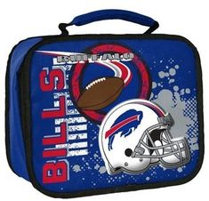 NFL Northwest Company Accelerator Lunchbox #ad