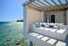 Beach Resorts Maldiv
